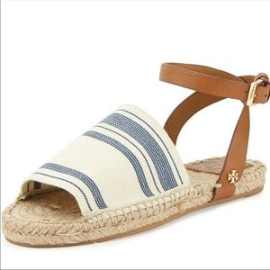 Tory Burch Espadrille sandals